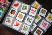 Quilt blocks / by Marci Warren-Elmer