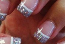 Nails / by Miranda Henderson