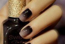 Nails / by Ashley B