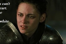 #votesnowwhite #mtvmovieawards 2013 / by SWATH4Fans