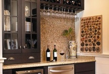Kitchen remodel / by Amy Morales
