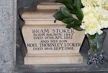 Bram Stoker / by Bram Stoker Festival Dublin
