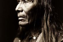 First Nations / by Luc Normandin