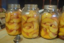 Food Preservation / by Nicole M