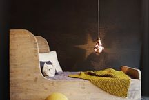 Home & Furniture / by Suzette Pauwels