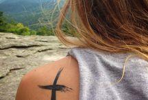 tattoos / by Jennifer Whitt