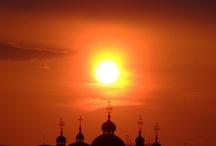 Sunsets / by Stefano Paganini