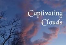 NE - Captivating Clouds / by Cindy West (Our Journey Westward)