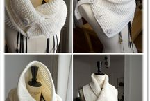Tricot / by Angele Delinde