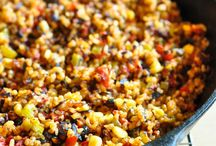 cook│dinner / Non-vegetarian main meals / by Julie