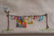 Clothesline Club / by GrannyB's Cottage