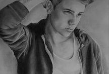 JUSTIN BIEBER  2 !! / JUSTIN BIEBER who I like very much!! I wish people would just leave him alone to live his life as quietly as possible!! / by Debbie Campbell