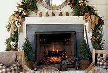 Christmas / by Nancy Morgan