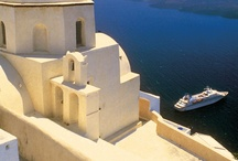Wish You Were Here! / Here's where we pin some of our favorite photos pinned by you! / by Seabourn Cruise