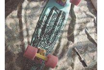 Penny Boards / by Rachel Filgas
