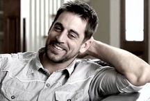 Aaron Rodgers / by Christine Gray