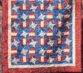 quilts of valor / by Erin Spencer