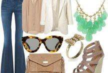 Trendy Lady / by Somayah Murphy