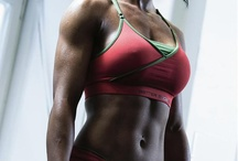 Fitness / by Heather Pica
