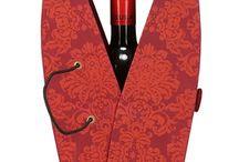 Designer Wine Case / by Rajrang