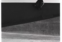 Skateboarding / by Will Scobie