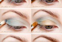 Makeup Ideas / by Karen de Sousa