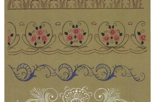 designs and patterns / by Karen Fleming
