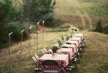 wedding / dirndl wedding inspiration / by Dirndl Magazine