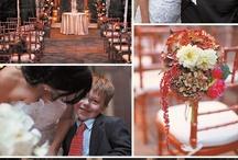 Wedding Ideas / by Rebecca Hufstader