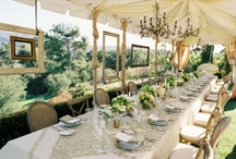 Tablescape Ideas / by Archive Rentals