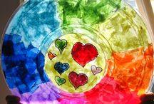 Valentine 2 / by Julie-Ann Neywick