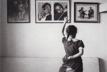 Life is a dance / by Leena Davis