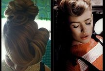 Hairstyles / hair_beauty / by Yolanda Cisneros