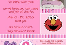 TYNLEIGHS 2nd BDAY PARTY IDEAS / by Cassey Fleming