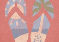 LIFE IS GOOD / by Kelly Johnson