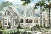 House Inspiration / by Tegan Mullins