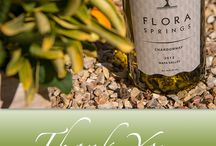Our Wines / Learn more about all of our amazing wines! / by Flora Springs Winery & Vineyards