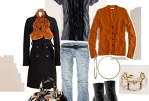 Style / by Tifani Wells