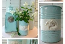 Shabby Crafter / by Lisa Horton