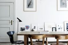 Deco // Home / by Michelle Gjerding