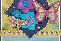 Scrapbooking and cards / by Denise Ferrari