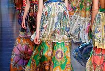 Dolce and Gabanna / by V S