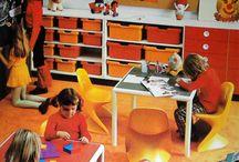 classroom design / by Kira Franz-Knight