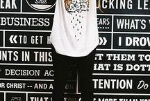 Fashionista <3 / by Calli Pritchard