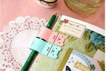 cute stationery / by Watinee Jitwijarn
