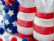 Red White & Blue / by Schwan's Home Service