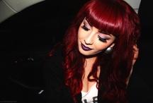 hair / by Trisha Van Slate