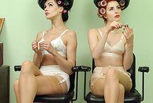 Salon! / by Ashley Filio
