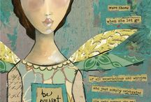 LCB Good Thoughts / by Lisa Brown