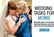 Wedding Planning / by Cassie Stroman